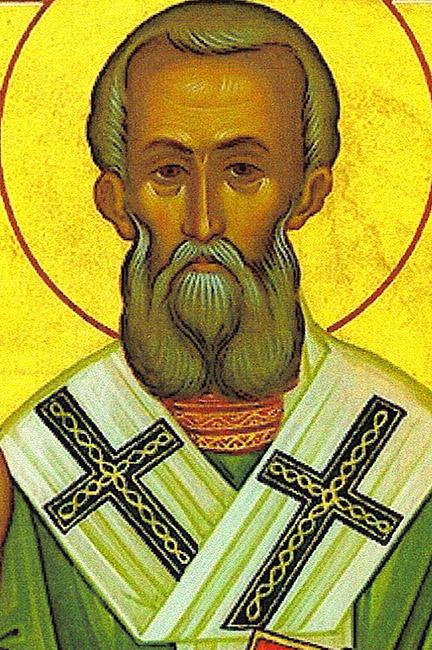 História De São Patrício Santos E ícones Católicos Cruz Terra Santa