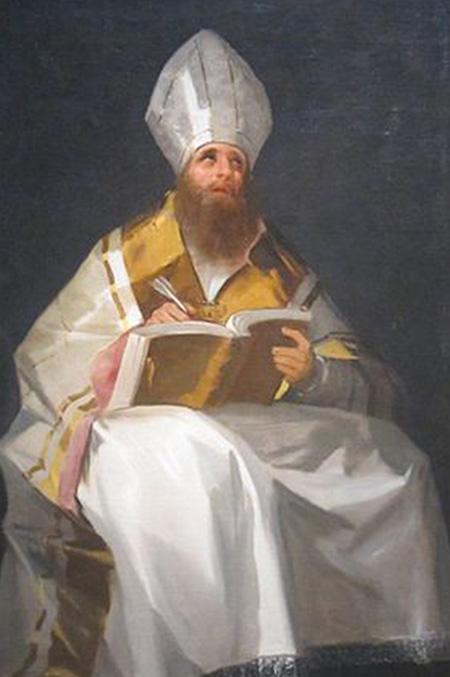 Santo Ambrósio