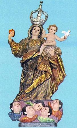 Casal de santa maria - 3 6