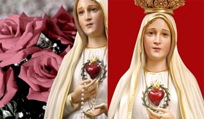 Significado E Simbolismo De Sagrado Coração De Maria Santos E