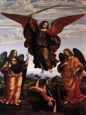 Significado e Simbolismo de Santos Anjos da Guarda - Santos e Ícones ... aac1aab59d