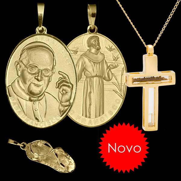 6412018cbda09 KIT Terços Poderosos + 1 presente - Artigos Religiosos Católicos ...