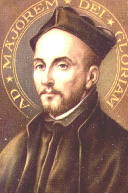Santo Inácio de Loyola